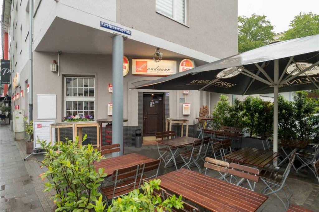 Restaurant Landmann